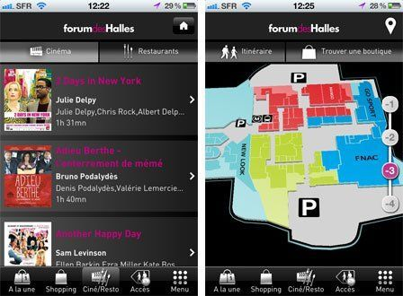 forum des halles une carte itunes de 50 et un ch quier. Black Bedroom Furniture Sets. Home Design Ideas