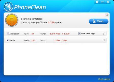 nettoyer son iphone avec diskaid