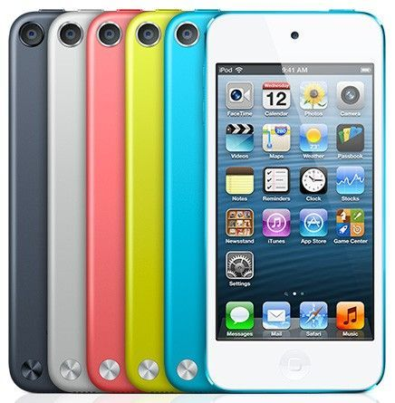 gagner ipod touch