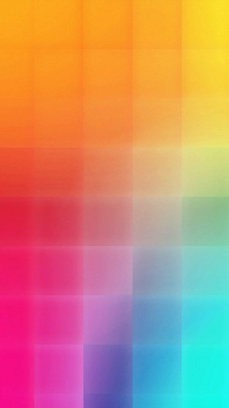 9 Fonds D Ecran Colores Pour Terminer L Ete Pour Iphone Et Ipad Iphone Soft