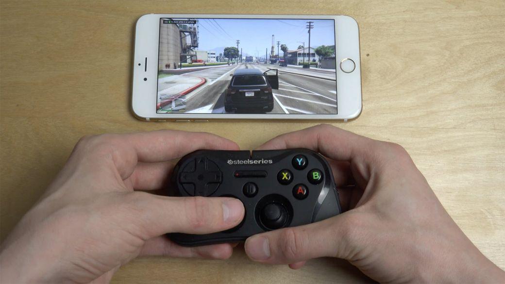 PlayCast : le stream de jeux PS4 est arrivé sur iPhone et iPad !