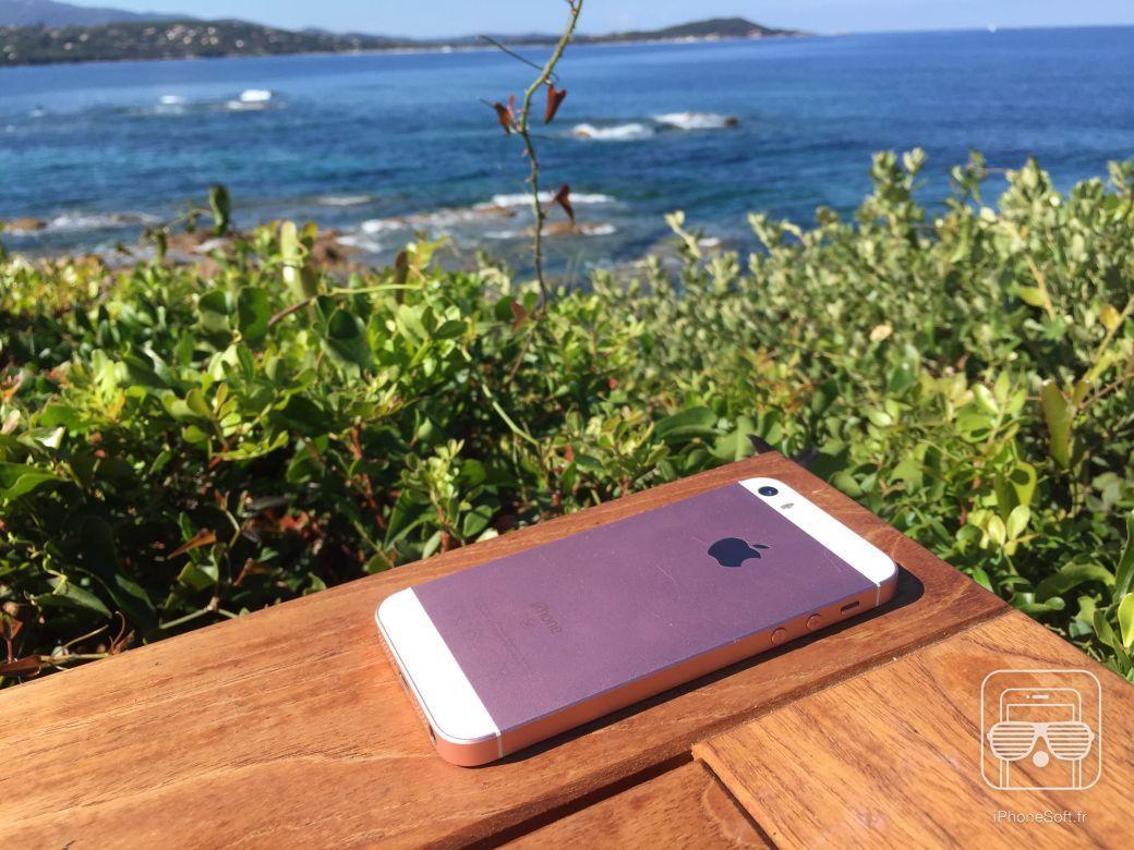 3 mois avec l'iPhone SE, faut-il l'acheter ? Verdict !