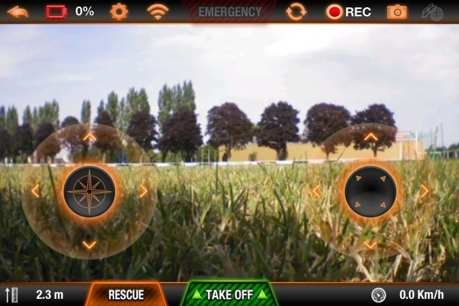 interface_ar_drone_application
