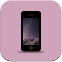 icon iphone 6