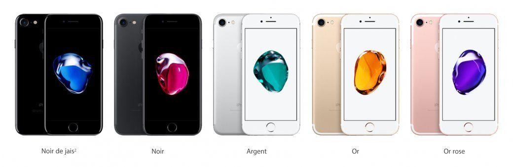 Fonds d 39 cran de l 39 iphone 7 et 7 plus pour vos iphone et for Photo ecran avec iphone 7