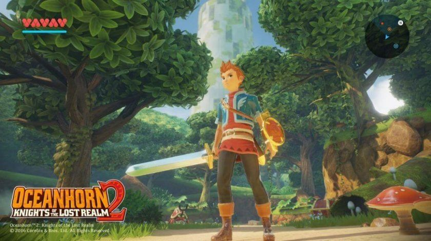 oceanhorn 2 ipa iphone ipad