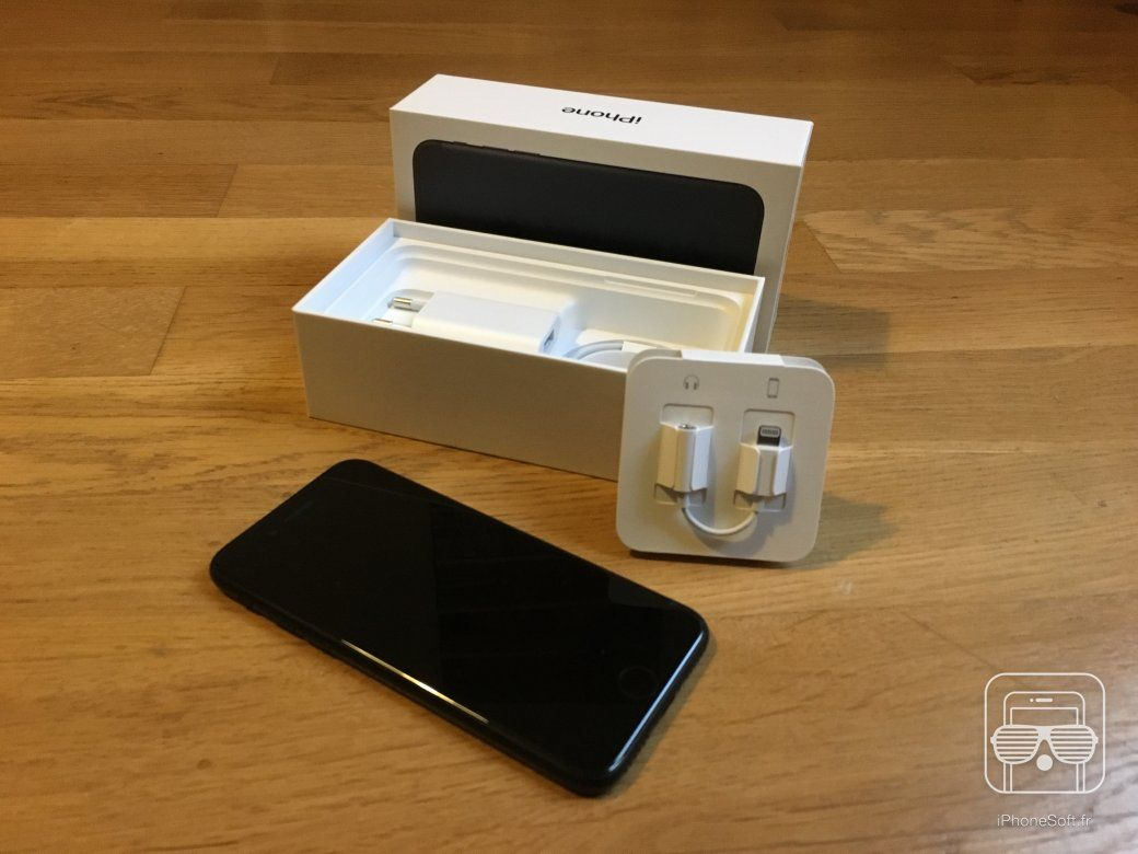 Concours Iphone  Plus