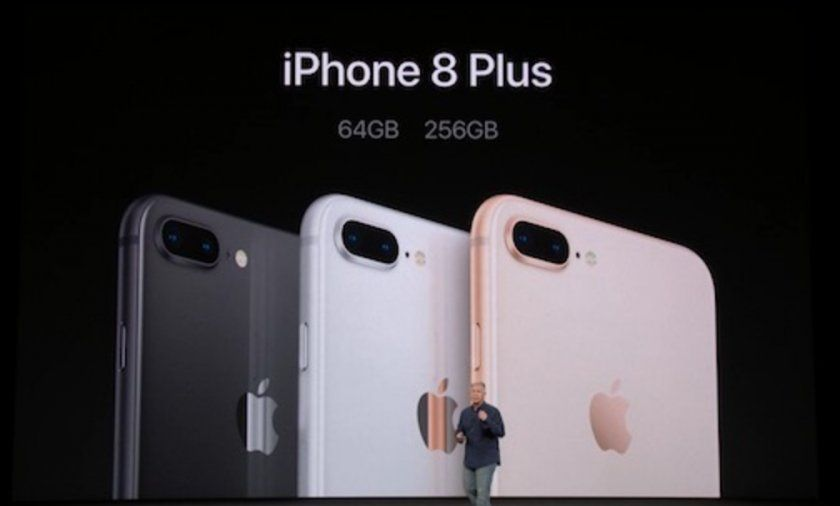 iphone 8 plus iphone 8 prix