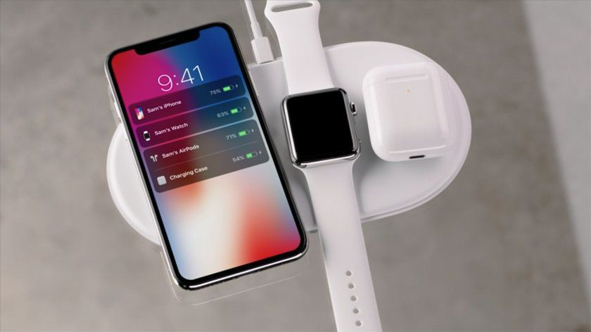 recap de la semaine apple pr sente ses iphone x 8 apple tv 4k et apple watch 3. Black Bedroom Furniture Sets. Home Design Ideas
