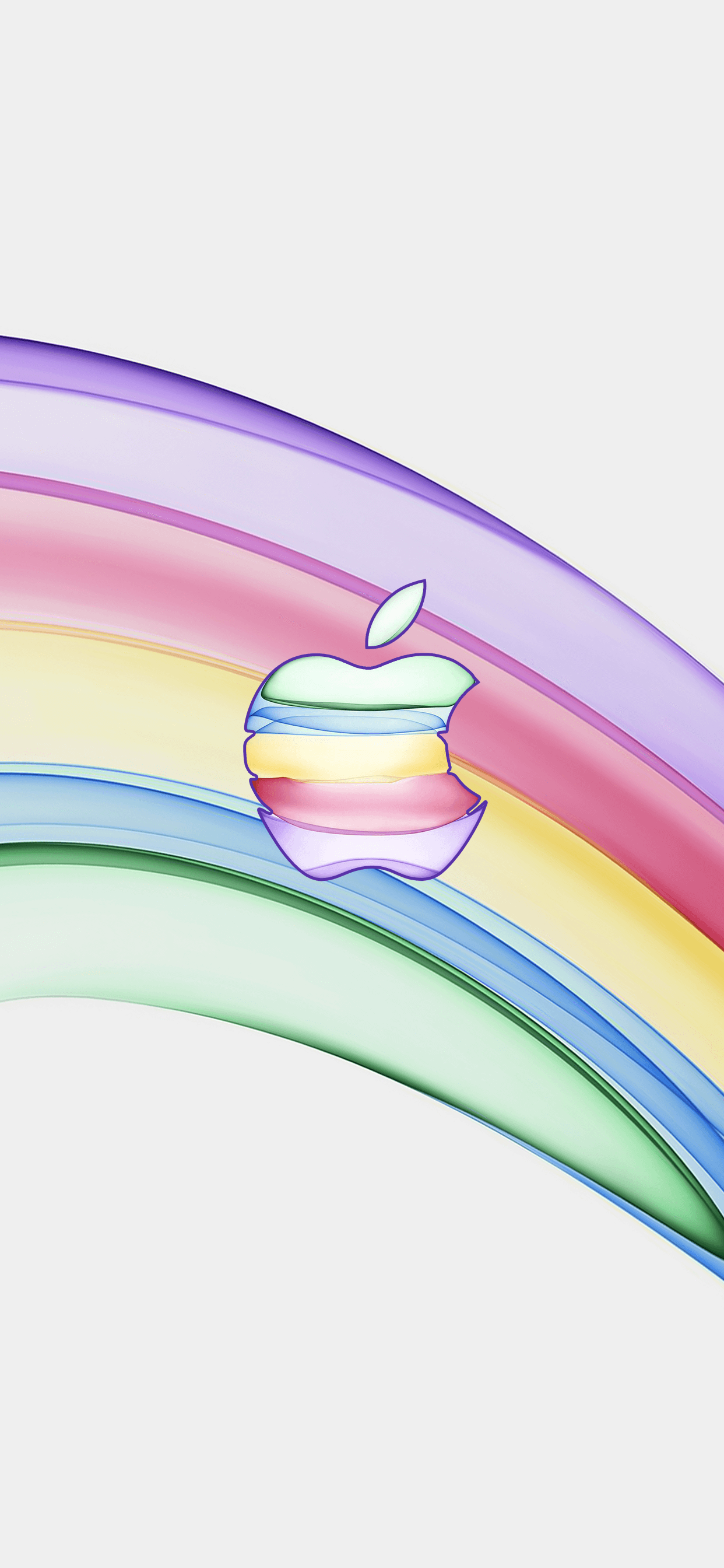 Des Fonds D Ecran Apple Inspires Du Keynote De L Iphone 11