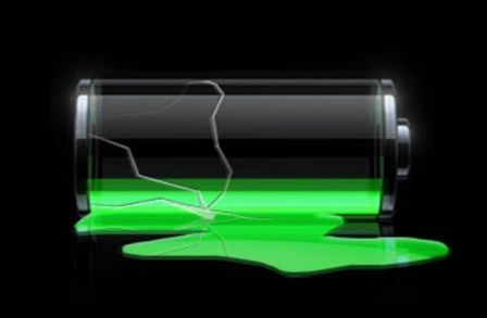 probleme batterie iphone