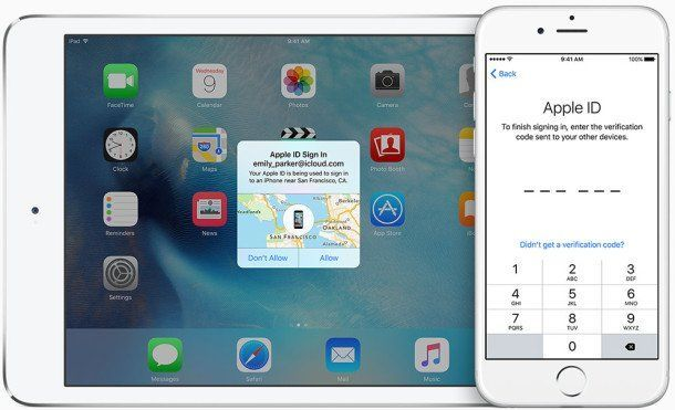 protection ios 9