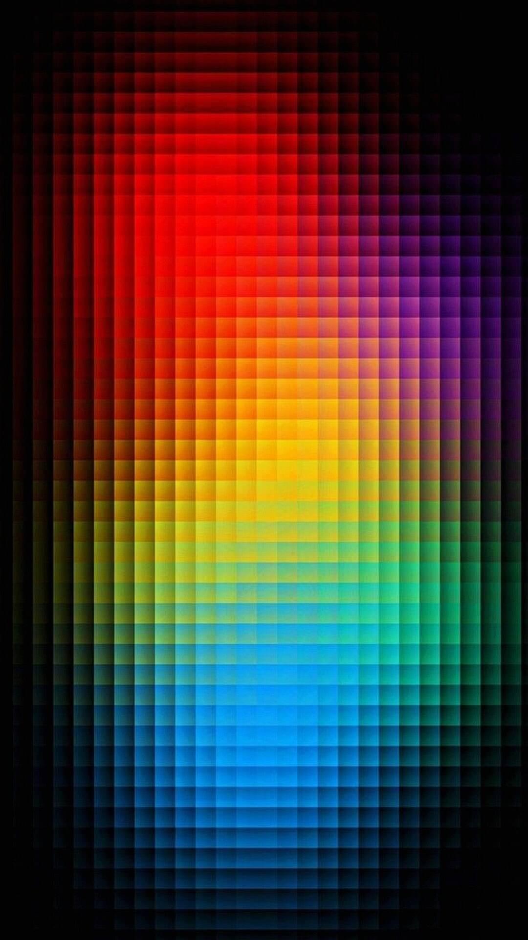 6 Fonds D écran Colorés Pour L Iphone 7 Iphone Soft