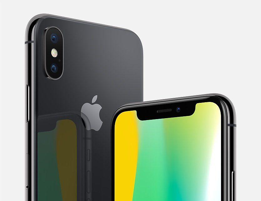 Iphone X Montpellier