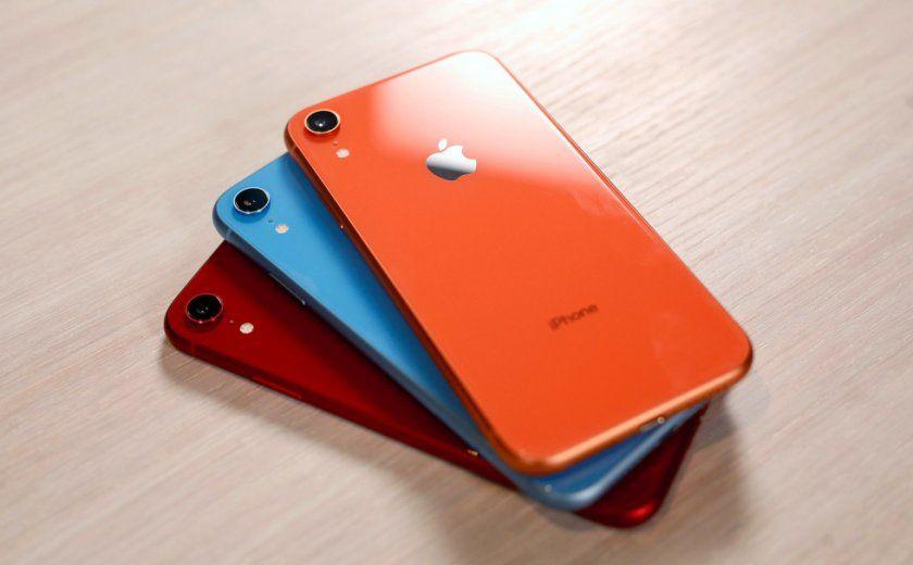 coque iphone xr change de couleur