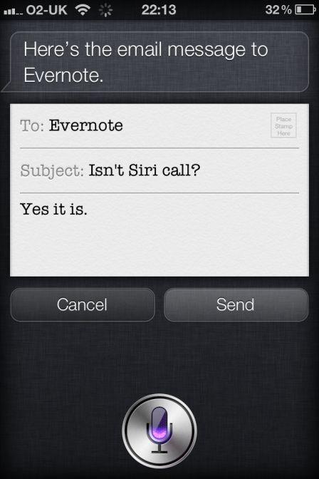 comment avoir siri iphone 5