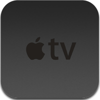 apple tv itv icon