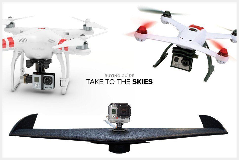 gopro devrait lancer des drones en 2015. Black Bedroom Furniture Sets. Home Design Ideas