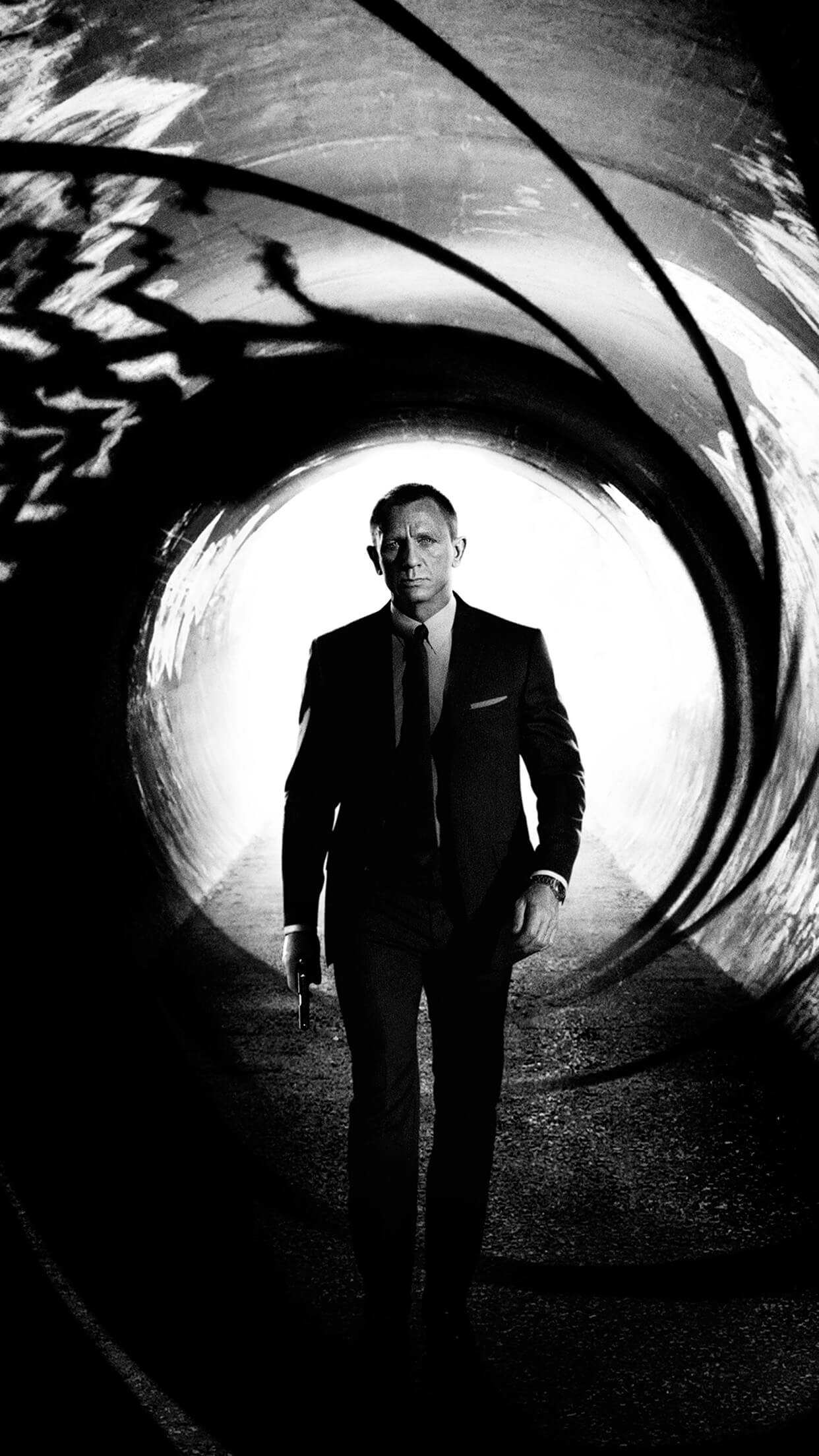 spectre 007 wallpaper iphone