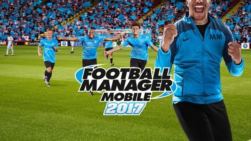 Football Manager Mobile 2017 de Sega est dispo sur iPhone et iPad