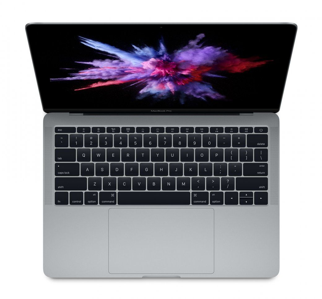 macbook pro 2016 sans touch bar un verdict mitig pour. Black Bedroom Furniture Sets. Home Design Ideas