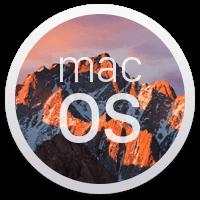 MACOS 2016 Icon