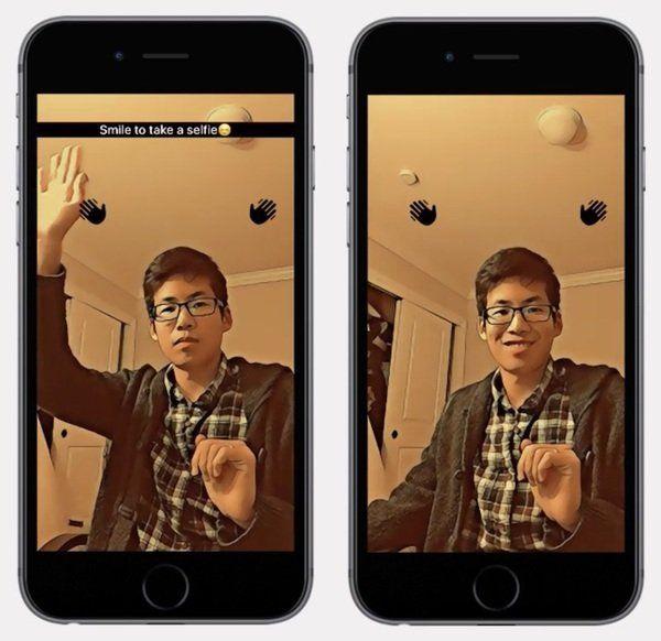 L'app Prisma grille la politesse à Facebook — Filtres