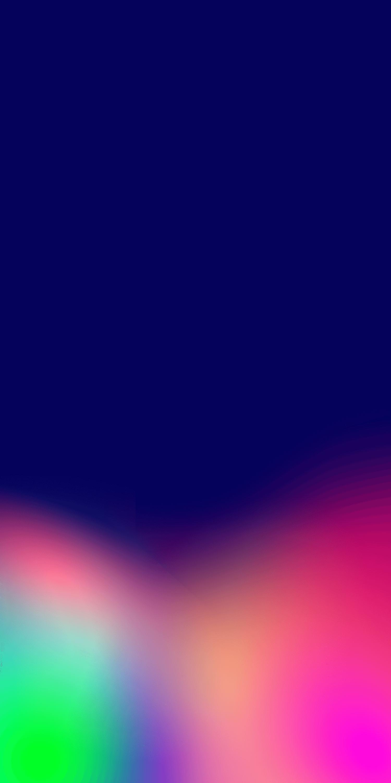 10 fonds d'écran abstraits et stylés pour iPhone XR / XS / XS Max - iPhone Soft