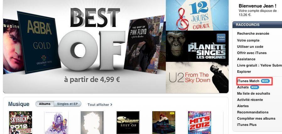 chansons les plus téléchargées sur itunes 2011 nba
