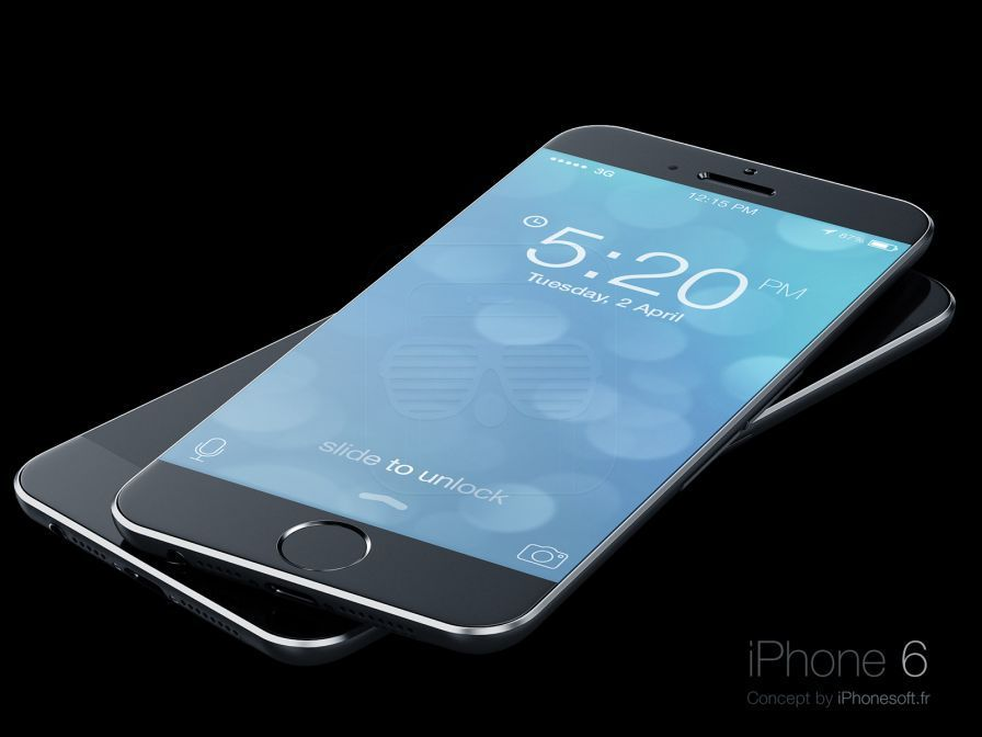 iphone 6 iphonesoft isoft concept 2
