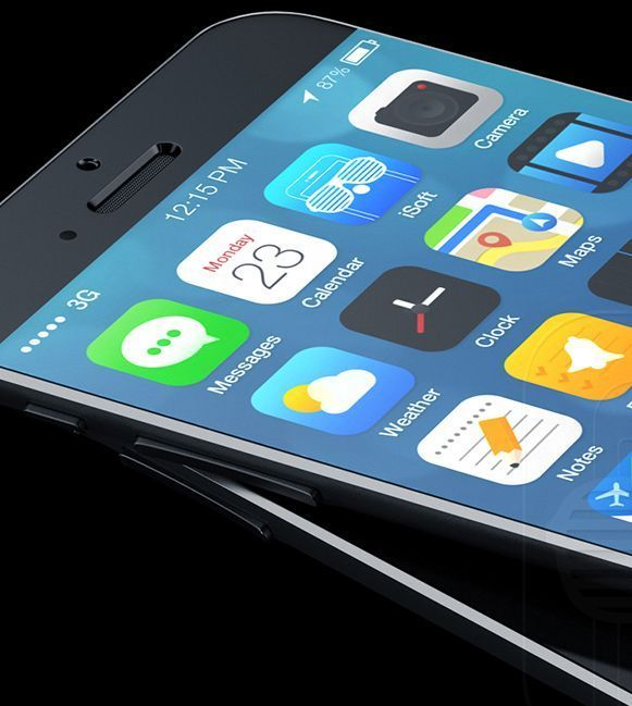 iphone 6 iphonesoft isoft concept 4