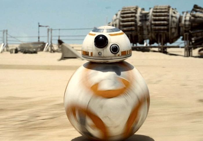 bb 8 star wars  0