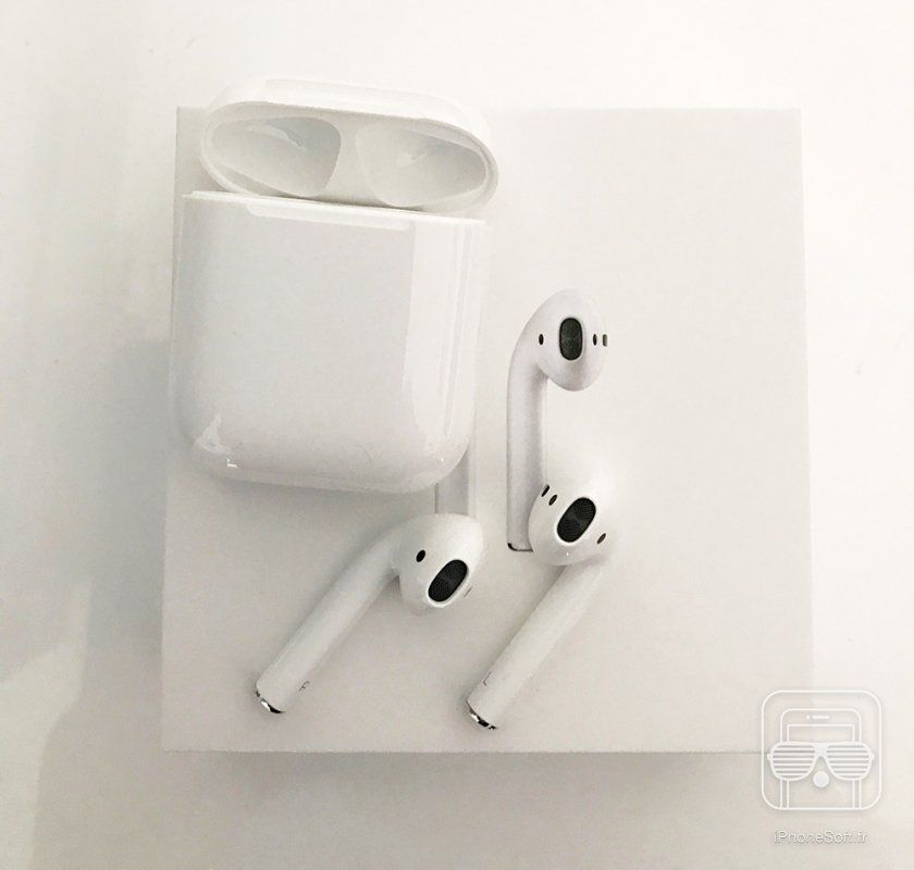 airpods test boitier iphonesoft qualite son pas cher