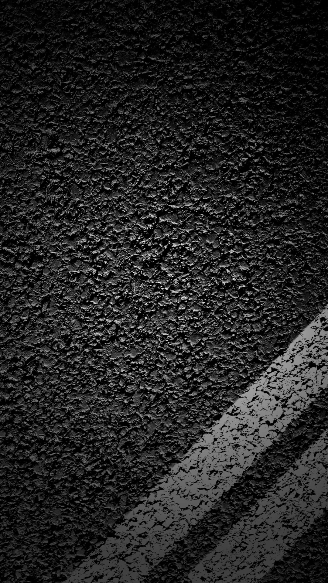 asphalt route texture noir iphone 7 plus hd wallpaper