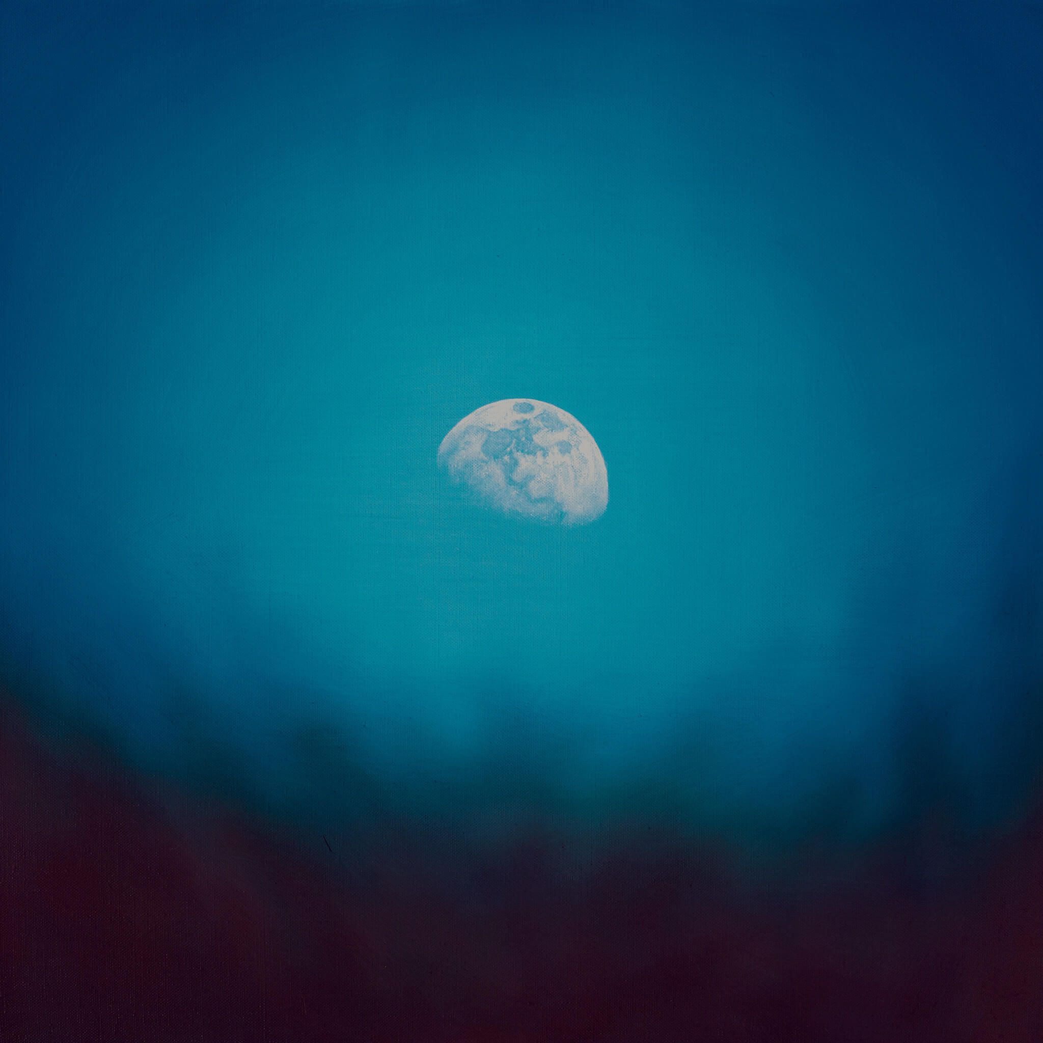 wallpapers lune moon ipad air pro 3