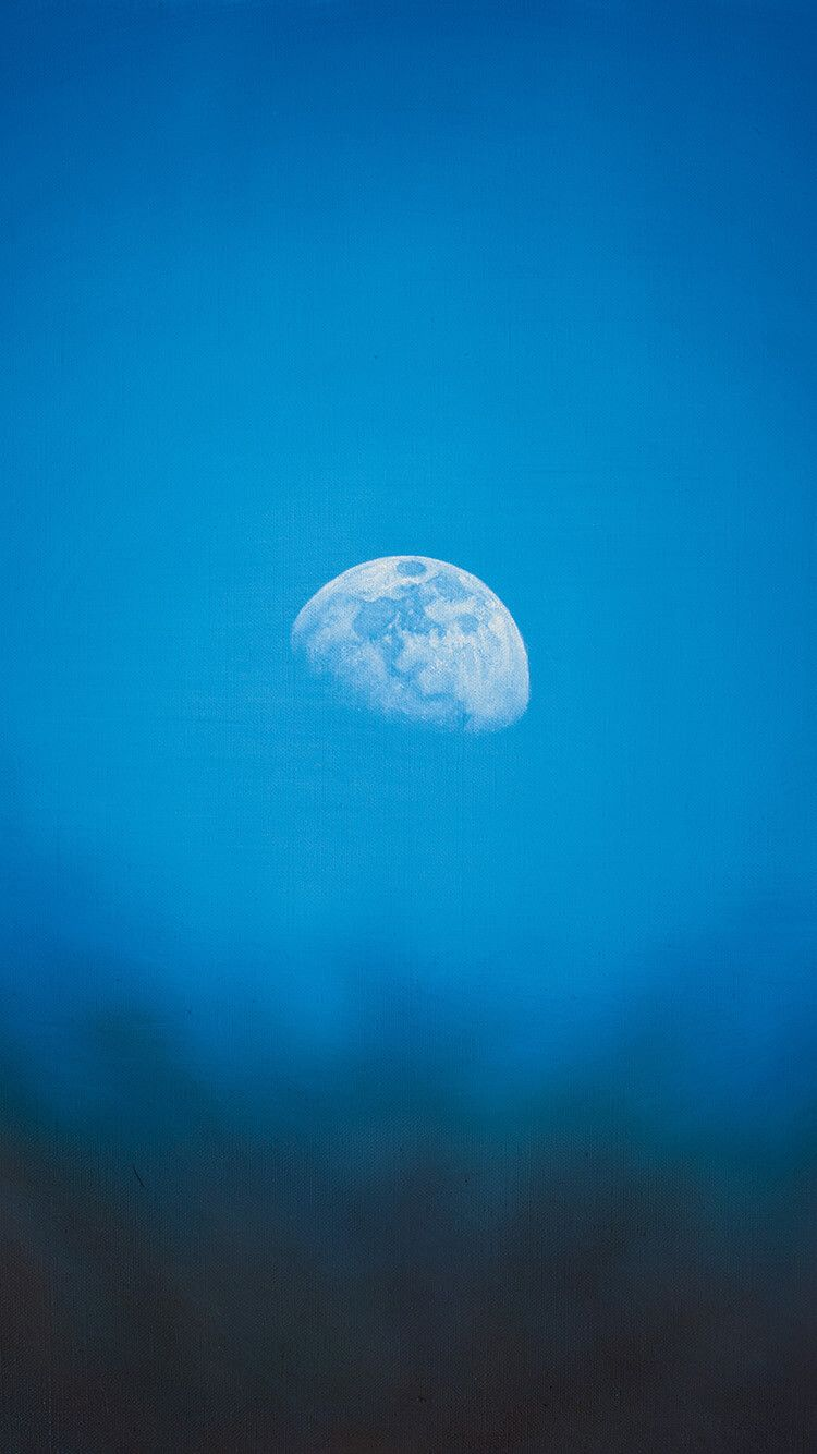 wallpapers lune moon iphone 7 plus 2