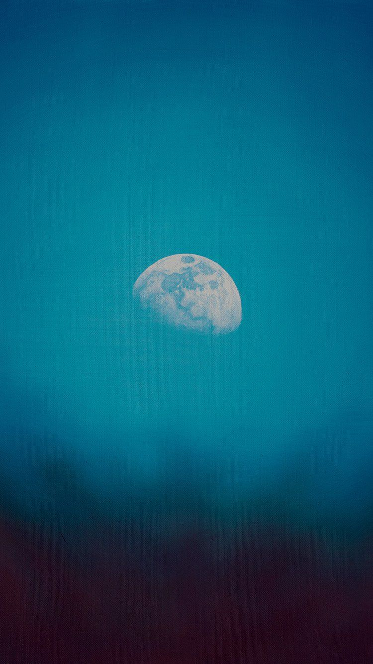 wallpapers lune moon iphone 7 plus 3
