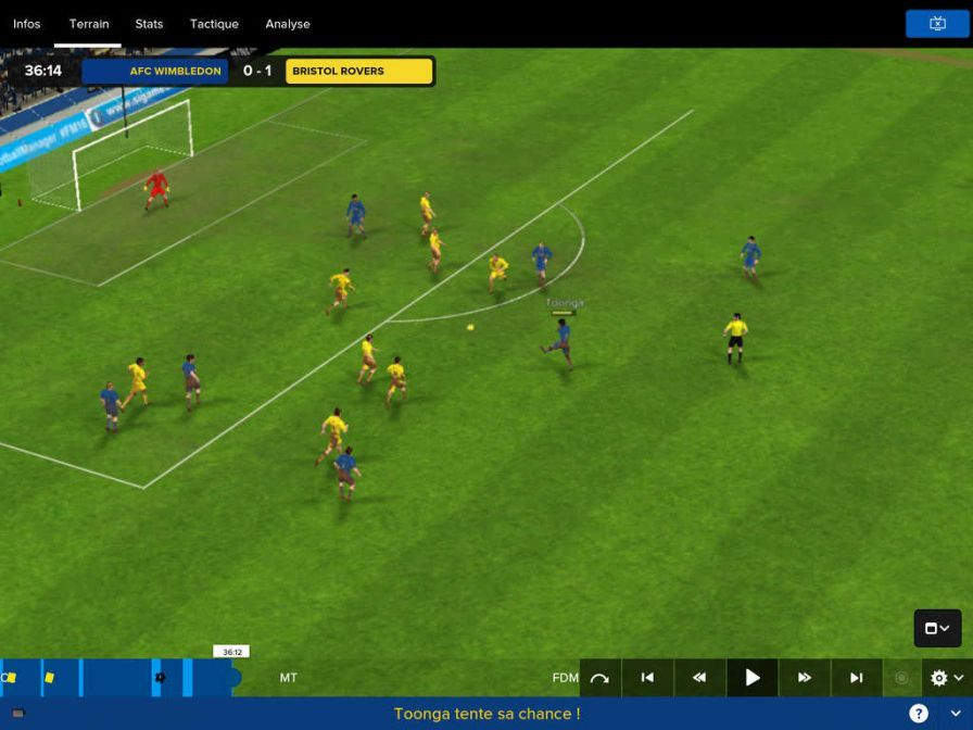 football-manager-touch-2016 ipa ipad