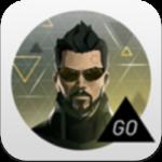 Deus Ex GO est disponible sur iOS, un HIT en puissance !