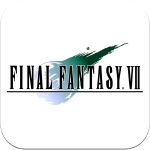 Final Fantasy 7 est disponible sur iPhone et iPad en version originale !