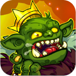 dungelot-shattered-lands ipa iphone ipad
