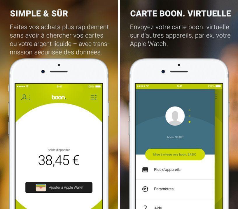 Iphone Carte Prepayee