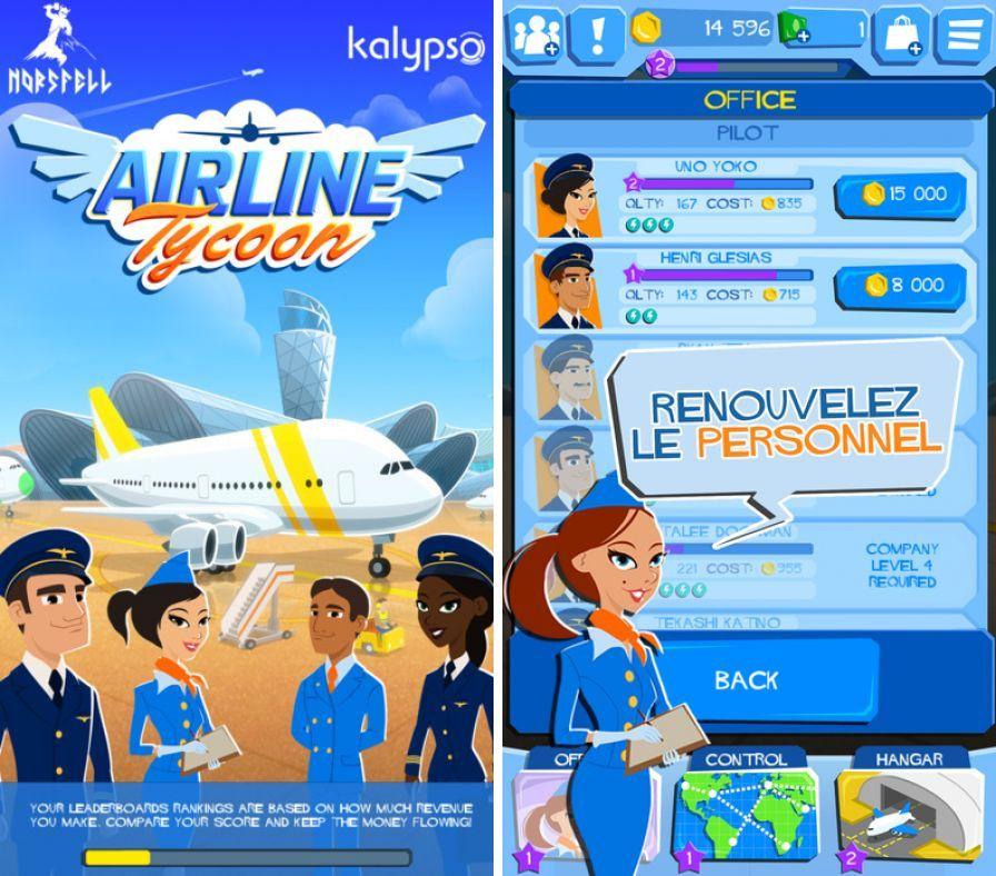 Simulateur de vol gratuit en ligne et sur jeux de voiture for Simulateur porte logique en ligne