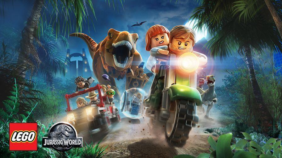 LEGO Jurassic World : le HIT est arrivé et il est bon !