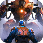 shadowgun-legends ipa ipad iphone