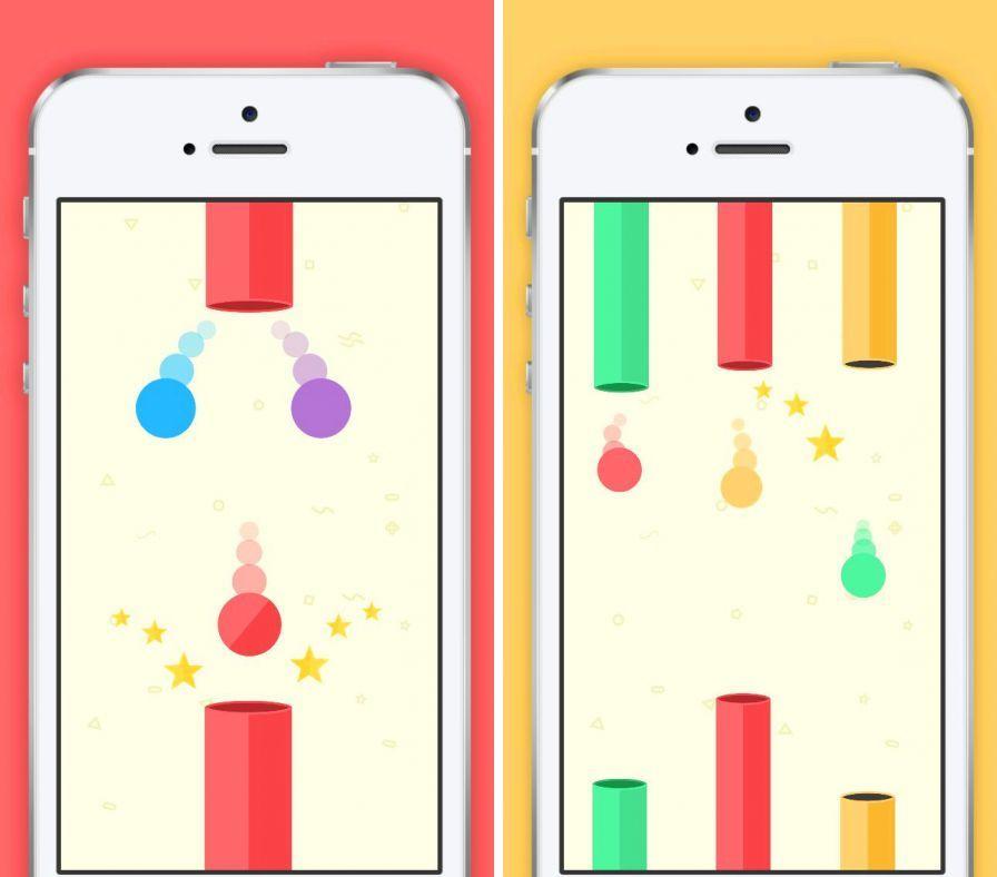 Jeux De Reflexion Iphone Gratuit