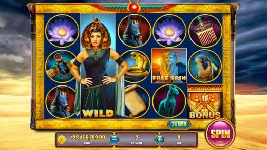 pharaohs-slots-casino ipa ipad iphone