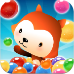 Bubble witch saga a telecharger gratuitement