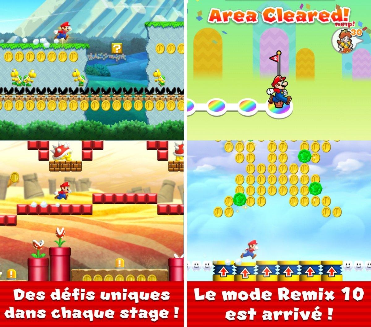 super-mario-run ipa iphone ipad