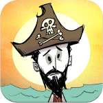 dont-starve-shipwrecked ipa ipad iphone